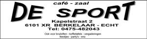 2016 ADV Cafe de Sport 1-5 zw