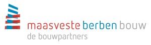 Logo Maasveste Berben Bouw